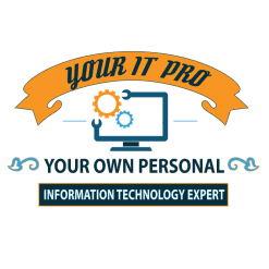 Your IT Pro Logo