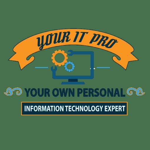 Your IT Pro Logo
