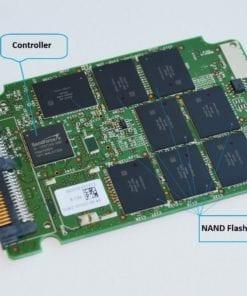 Generic SSD