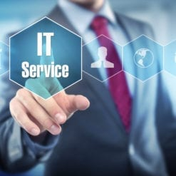 Mothly It Services